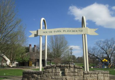 The Playgrounds of South Park – A FamilyFunPittsburgh Know Before You Go Guide