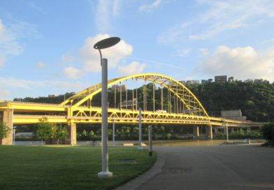 Top Fun FREE Things to Do with Kids in Pittsburgh this Summer
