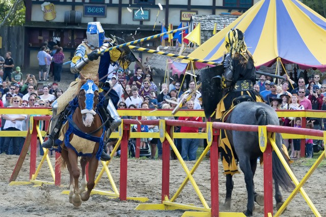 Go Back in Time at the Pittsburgh Renaissance Festival – A Know Before You Go Guide