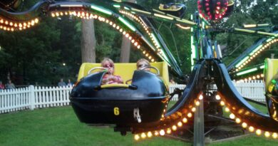 Idlewild Park – Pittsburgh's Finest Amusement Park for Children and Families