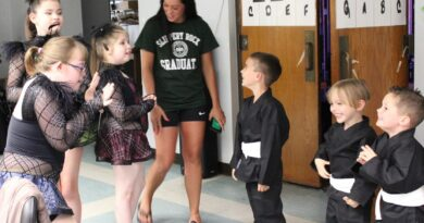 ICANdance Adaptive Dance Program for Special Needs Kids