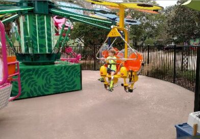 FamilyFunPittsburgh is Coasting for Kids at Kennywood Park