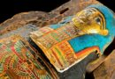 Mummies of the World are Coming to the Carnegie Science Center